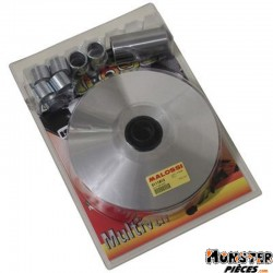 VARIATEUR MAXISCOOTER MALOSSI MULTIVAR 2000 SPORT POUR HONDA 600 SILVER WING