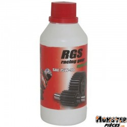 HUILE DE TRANSMISSION MALOSSI 75W-90 RGS RACING  (250 ml)