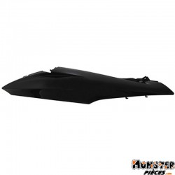 CARENAGE-COQUE AR MAXISCOOTER ADAPTABLE HONDA 125 PCX NOIR BRILLANT DROIT  -SELECTION P2R-