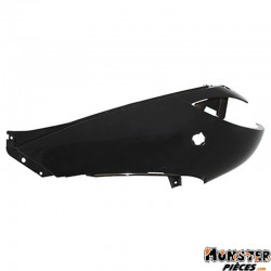 CARENAGE-COQUE AR SCOOT ADAPTABLE PEUGEOT 50 VIVACITY 1998>2007 NOIR BRILLANT GAUCHE  -P2R-