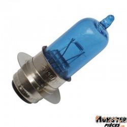 AMPOULE-LAMPE 12V 35-35W CULOT P15D25 LOOK XENON ECLAIRAGE SUPER BLANC (PROJECTEUR) (VENDU A L'UNITE)  -SELECTION P2R-**