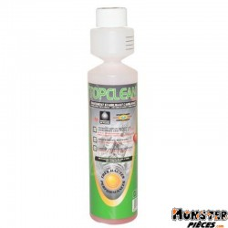ADDITIF CARBURANT MINERVA TOP CLEAN E10 (PREVENTIF-CURRATIF) (250ml)
