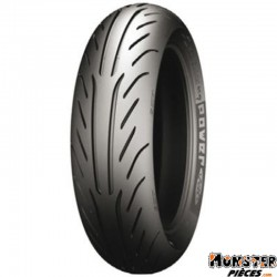 PNEU SCOOT 12'' 130-70-12 MICHELIN POWER PURE SC REAR TL 62P REINF
