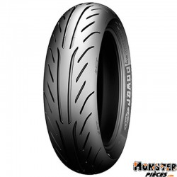 PNEU SCOOT 12'' 130-70-12 MICHELIN POWER PURE SC REAR TL 56P
