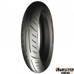 PNEU SCOOT 14'' 120-80-14 MICHELIN POWER PURE SC FRONT TL 58S