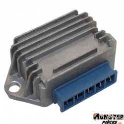 REGULATEUR MAXISCOOTER ADAPTABLE PIAGGIO 125 PX 1998> (5 COSSES) (R.O. 2308245)  -SELECTION P2R-