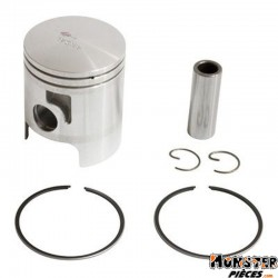 PISTON CYCLO AIRSAL POUR PEUGEOT 50 FOX