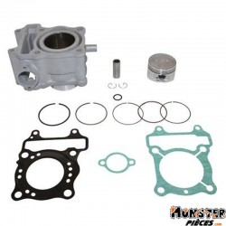 CYLINDRE MAXISCOOTER ADAPTABLE HONDA 125 HONDA 125 PCX 2010>2011, SH 2001>2012, PHANTHEON 4T, S-WING 4T-KEEWAY 125 OULOOK 4T QJ1