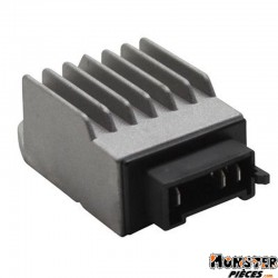 REGULATEUR 50 A BOITE ADAPTABLE DERBI 50 SENDA 1994>2004, GPR 1997>2004 (LEONELLI)  -SELECTION P2R-