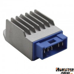 REGULATEUR 50 A BOITE ADAPTABLE DERBI 50 SENDA 2006>, GPR 2006>-GILERA 50 SMT 2003>, RCR 2003>-APRILIA 50 RS 2006>, RS4 2012> (D
