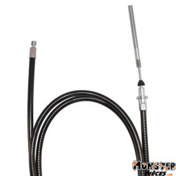 TRANSMISSION FREIN SCOOT AR ADAPTABLE MBK 50 BOOSTER NEXT, ROCKET-YAMAHA 50 BWS BUMP, SPY 1995>