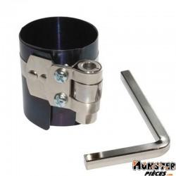 OUTIL COMPRESSION SEGMENT 4T BUZZETTI POUR PISTON DIAM 40 A 80mm (5040)