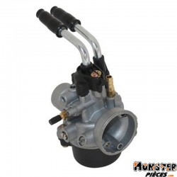 CARBURATEUR SCOOT P2R 16 TYPE PHBN (BOOST) (AVEC RECHAUFFEUR)  -QUALITE PREMIUM-