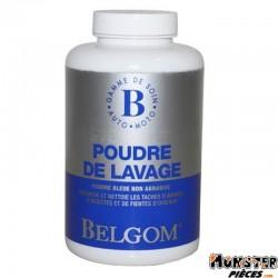 BELGOM POUDRE DE LAVAGE (500g)