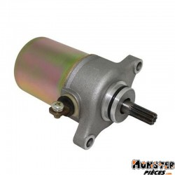 DEMARREUR SCOOT ADAPTABLE MBK 50 OVETTO 4T 2008>-YAMAHA 50 NEOS 4T 2008>  -SELECTION P2R-