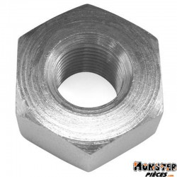 ECROU DE ROUE CYCLO DIAM 10x100 POUR PEUGEOT (VENDU A L'UNITE) (ALGI 02986000)