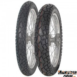 PNEU MOTO 17'' 130-80-17 MITAS MC24 REAR TL 65S (TRAIL)