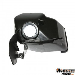 COIFFE-CACHE CYLINDRE SCOOT ADAPTABLE PEUGEOT 50 BUXY, ELYSEO, SPEEDFIGHT, SQUAB, TKR, TREKKER, VIVACITY, ZENITH  -SELECTION P2R