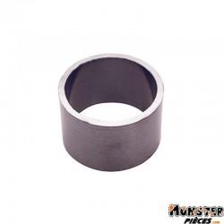 JOINT MANCHON ECHAPPEMENT DIAM INTERIEUR 38mm, DIAM EXT 44mm, LARGEUR 28,7mm  -P2R-
