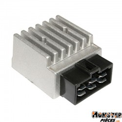 REGULATEUR 50 A BOITE ADAPTABLE APRILIA 50 RS 2011>-MINARELLI 50 AM6  -SELECTION P2R-