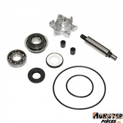 KIT REPARATION POMPE A EAU MAXISCOOTER ADAPTABLE HONDA 125 PCX 2010>  -P2R-