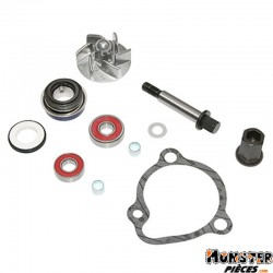 KIT REPARATION POMPE A EAU SCOOT ADAPTABLE KYMCO 50 DINK, 125 DINK (KIT)  -P2R-
