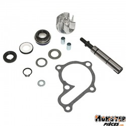 KIT REPARATION POMPE A EAU MAXISCOOTER ADAPTABLE KYMCO 300 K-XCT 2013> (KIT)  -P2R-
