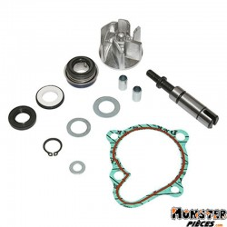KIT REPARATION POMPE A EAU MAXISCOOTER ADAPTABLE KYMCO 300 DOWNTOWN 2010> (KIT)  -P2R-