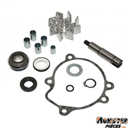 KIT REPARATION POMPE A EAU MAXISCOOTER ADAPTABLE KYMCO 700 MYROAD 2012> (KIT)  -P2R-