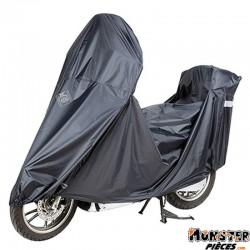 HOUSSE DE PROTECTION SCOOT TUCANO LGHT BLEU MOTO ET MAXISCOOTER 180x100x165cm (2200)