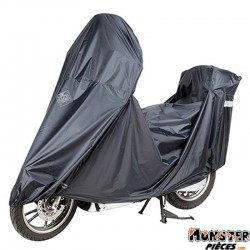 HOUSSE DE PROTECTION SCOOT TUCANO LIGHT BLEU PETIT SCOOTER 150x90x105cm (2160)