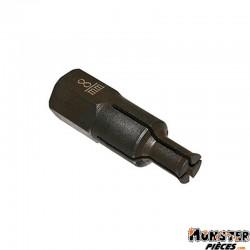 ARRACHE ROULEMENT DIAM  8mm  POUR COFFRET 18683 -BUZZETTI-  (9170)