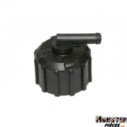 BOUCHON VASE D'EXPENSION 50 A BOITE ADAPTABLE RIEJU 50 MRT, SMX  -SELECTION P2R-