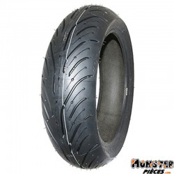 PNEU SCOOT 15'' 160-60-15 MICHELIN PILOT ROAD 4 SC RADIAL REAR TL 67H