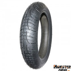 PNEU SCOOT 15'' 120-70-15 MICHELIN PILOT ROAD 4 SC RADIAL FRONT TL 56H