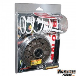 VARIATEUR MAXISCOOTER MALOSSI MULTIVAR 2000 SPORT POUR HONDA 300 FORZA 2013>, SH 2010>