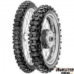 PNEU MOTO 18'' 140-80-18 PIRELLI SCORPION XC MID HARD REAR TT 70M (HOMOLOGUE ROUTE)