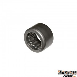 CAGE A AIGUILLE DE PISTON CYCLO ADAPTABLE SOLEX 3800 12x12MM   -SELECTION P2R-