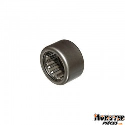 CAGE A AIGUILLE DE PISTON CYCLO ADAPTABLE SOLEX 3800 14x12MM   -SELECTION P2R-