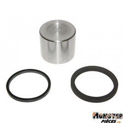 PISTON ETRIER DE FREIN ADAPTABLE SCOOTER CHINOIS AV (29,9x25)  (KIT COMPLET)  -SELECTION P2R-