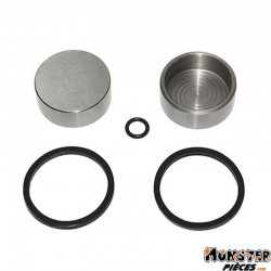 PISTON ETRIER DE FREIN ADAPTABLE AJP AV (31,8x13)  (KIT COMPLET)  -SELECTION P2R-