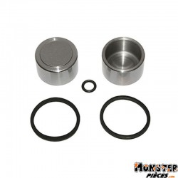 PISTON ETRIER DE FREIN ADAPTABLE GRIMECA AR 2004 (27x17)  (KIT COMPLET)  -SELECTION P2R-