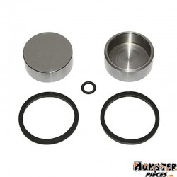 PISTON ETRIER DE FREIN ADAPTABLE AJP AV (32x13)  (KIT COMPLET)  -SELECTION P2R-