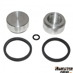 PISTON ETRIER DE FREIN ADAPTABLE GRIMECA AV (32x16)  (KIT COMPLET)  -SELECTION P2R-