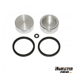PISTON ETRIER DE FREIN ADAPTABLE AJP AV (30x13)  (KIT COMPLET)  -SELECTION P2R-