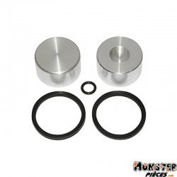 PISTON ETRIER DE FREIN ADAPTABLE BREMBO AV (30x17)  (KIT COMPLET)  -SELECTION P2R-