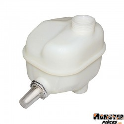 RESERVOIR HUILE MAXISCOOTER ADAPTABLE PIAGGIO VESPA 125-150-200 PX (R.O. 623139)  -SELECTION P2R-