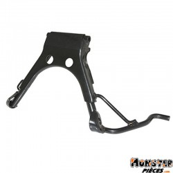 BEQUILLE SCOOT CENTRALE ADAPTABLE PEUGEOT 50 VIVACITY 3 NOIR  -SELECTION P2R-