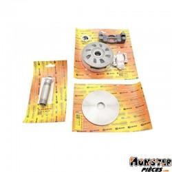 VARIATEUR CYCLO MALOSSI VARIOTOP POUR PEUGEOT 103SPX-RCX (AVEC EMBRAYAGE)