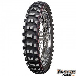 PNEU MOTO 19'' 100-90-19 MITAS CROSS C-20 REAR TT 57M